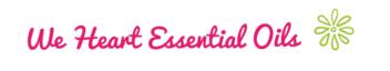 We Heart Essential Oils